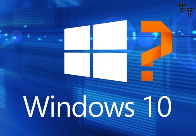 windows 10 devo fazer o upgrade